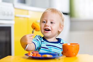 一歲半寶寶如何提高免疫力